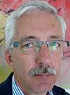 Ton van der Krabben, Treasurer